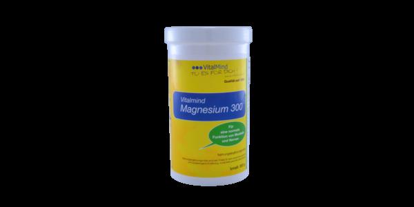 vitalmind magnesium